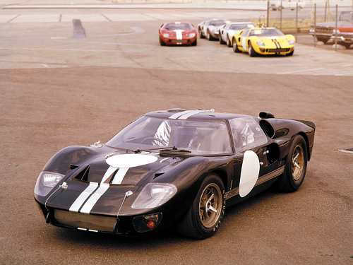 Forg GT40